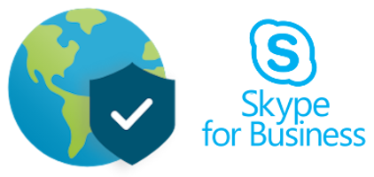 Palo Alto GlobalProtect Skype for Business